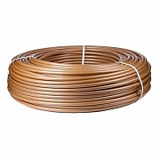Труба 20*2 mm PEX-A PIPE GOLD (бухта 200м 500 м) BERGERR